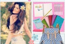 School / by ~ Bella ~