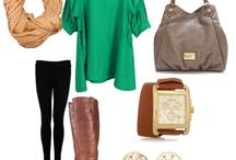 fashion / by Tiffiany Hoffman