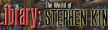 Contests / by Stephen King