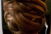 hair / by Evie Cortez