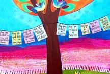 Prayer Flags / by Nicole Maki
