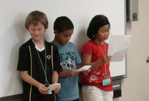 readers theater / by Judy Helton