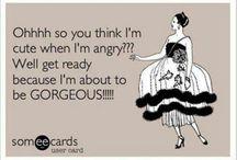 Funnies! / by Stephanie Chavez