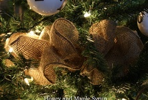 Christmas Craftiness / by Cindy Harvey