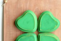 St. Patty's Day / by Stephanie Dow