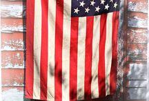 ~ Born In AMERICA...Land That I LOVE  <3 ~ / by Misty Dennie
