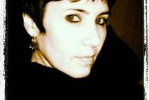 My Face book / Retratos / by Claudia Regina