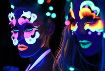 Glowing Fun / by Nikki Rosenzweig Hinkle