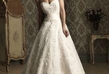 Wedding ideas for my girls :) / by Angela Dawson-Anzalone