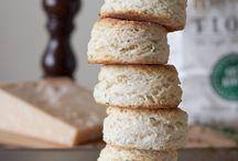 Savory Baking / by Netty Dyck
