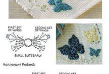 learn crochet / by Haidy Ahmad