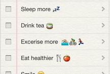 To Do Lists / by Charlyn Magat