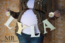 Maternity Photography / by Megan O'Hara