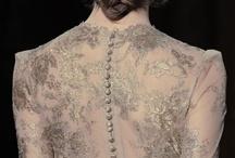 Luscious Lace / by Rain Marian