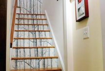 Stairway to Heaven / by Eighty Twenty