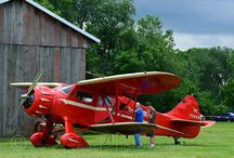 Aircraft (Propeller) / by Randy Curry