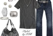 Style / by Blair 'Melvin' Price