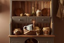 Next House, Country Decor / by Jessica Casey