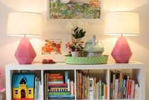 Playroom / by Emily Israel