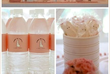 party ideas / by Sharon Louise