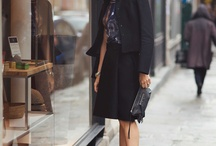Grown Up Style / because you're no longer a teenager / by Joanna Morgan Designs