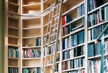 Books, Books, Books! / by Michele Garcia Figueroa