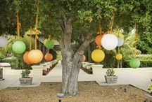 Wedding Decor Ideas / by WeddingLovely
