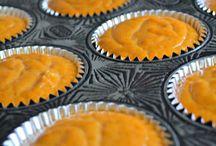Fall Food / by Carolyn Gordon