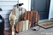 Pallet Proud / by Connie Perdue