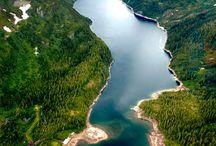 Alaska / by Doneen Griggs