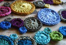 Crochet-Wearables / by Danielle Finder