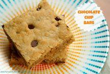 Bars/Brownies / by Pamela's Heavenly Treats