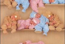 Baby bord / by Jenny van der Mark