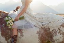 Weddings / by Morgan Farrier