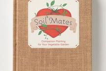 Books I want to Read / by Bridget @ Holland Bulb Farms