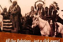 malea's indian stuff / by Cheryl Skinner