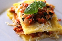 I want to try these recipes! / by Julie Anne