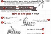 DIY: Crochet It / by Jolene Burton