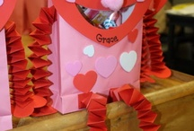 Holiday: Valentines Day / by Shuna Pocket Full of Kinders
