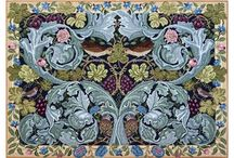 MAGNIFICENT OBSESSION [NEEDLEPOINT...] / by Jeffery H. Stallings