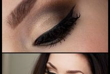 Make up and beauty / by Gwen Holt