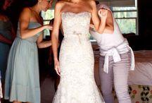 Wedding ideas / by Brandi Shafer-Blalock