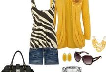 My Style / by Hallie Jones