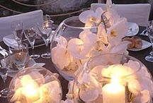 Wedding Centerpieces / by Amanda Stewart