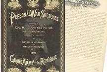 Interesting Civil War Era Resources / by Gettysburg National Military Park Museum & Visitor Center