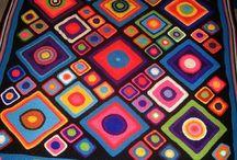 All things wool / by Paula CullenBaumann