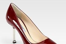 Fabulous Shoes / by Tammy Jones
