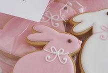 Cookies / by Sally Dingeldein