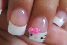 Hello Kitty Kitty / For my Hello Kitty Fans.... Amara & Norah / by Karen Knutzen