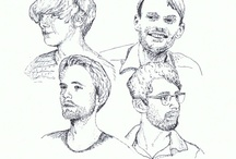FREE Music! / by Draw Us